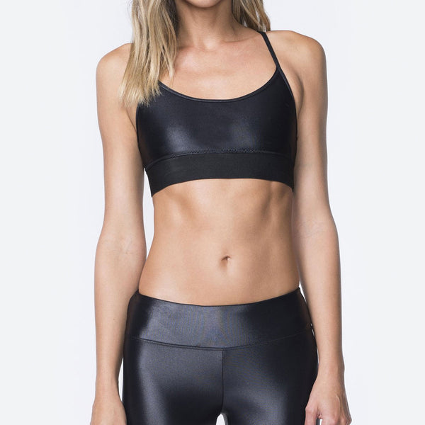 Koral Sweeper Sports Bra