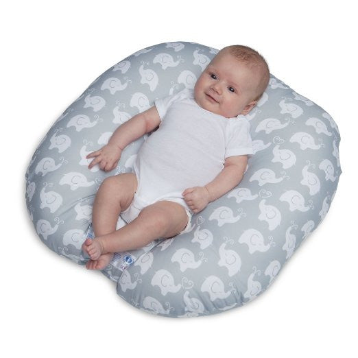 New Product Coming To Baja Baby Gear - The Boppy Newborn Lounger!