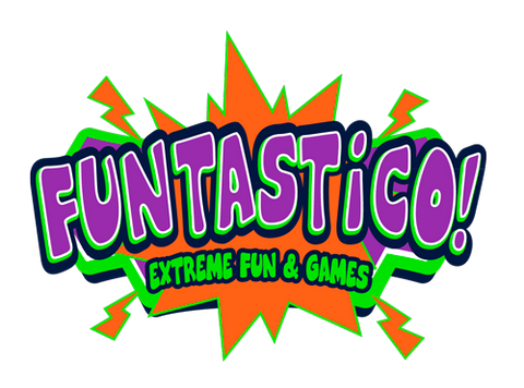 Funtastico Cabo soft indoor play center