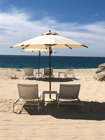 beachfront bliss at Mar del Cabo