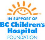 charitable donations from best baby equipment rental company in Vancouver