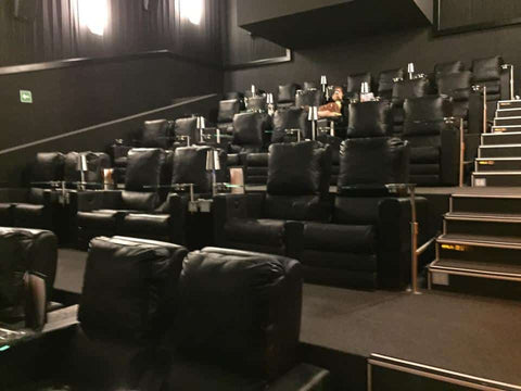 movie theater Cabo