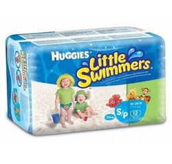 Huggies Swim Diapers