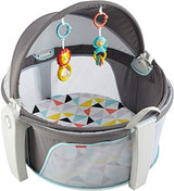 On-The-Go Baby Dome