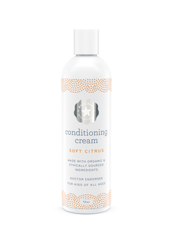 Baja Baby Soft Citrus Organic Hair Conditioner