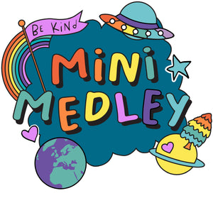 Mini Medley Gift Card