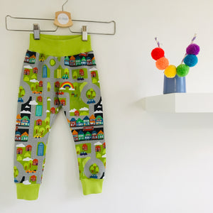 About town babies / children's leggings