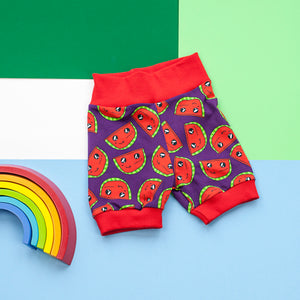 Watermelon baby / children's shorts
