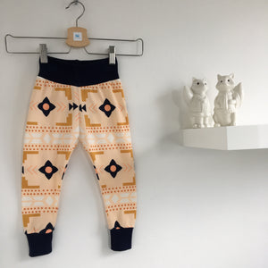 12-18 months Geometric leggings trousers