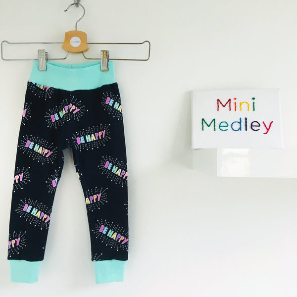 Be happy Mini Medley exclusive baby / children's trousers