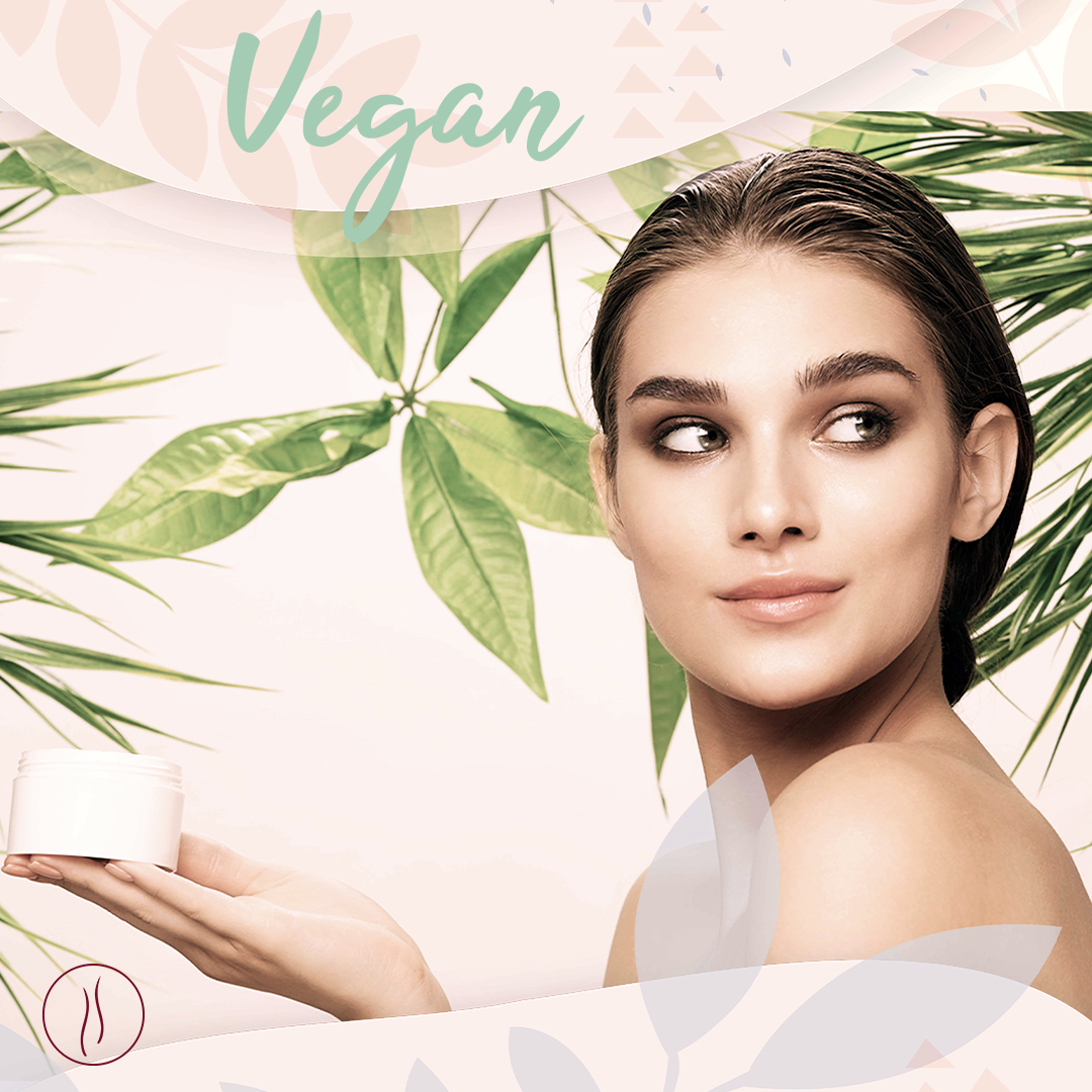 Vegan - Products for a better world