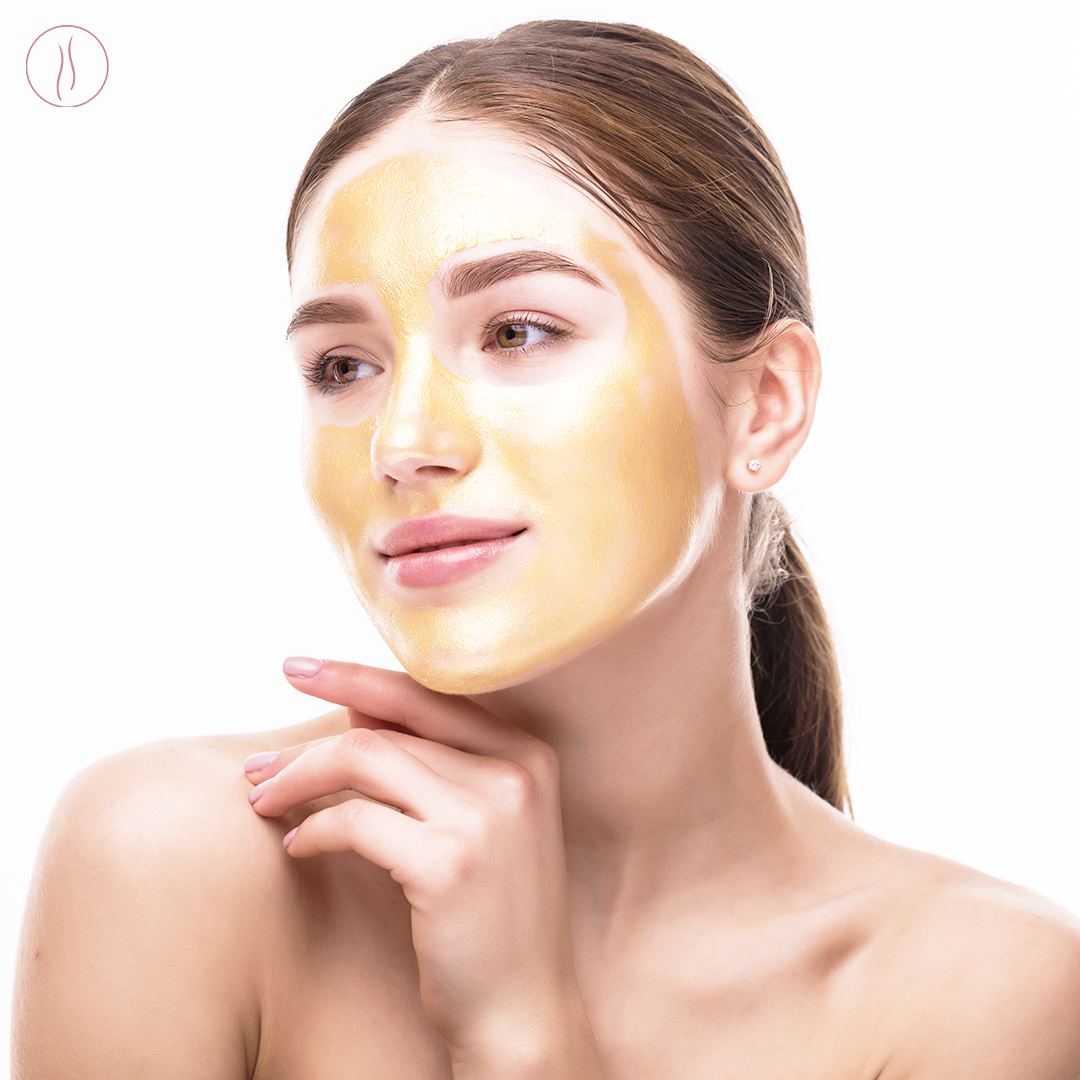 Face masks for glowy and beautiful skin