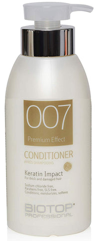 Biotop Professional - 007 Keratin Impact Conditioner