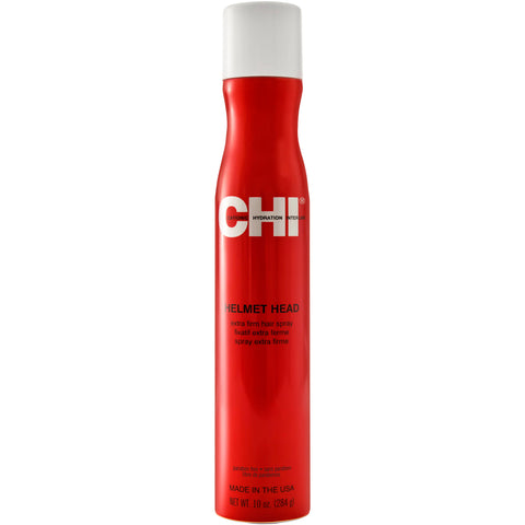 CHI - Helmet Head Extra Firm Hairspray