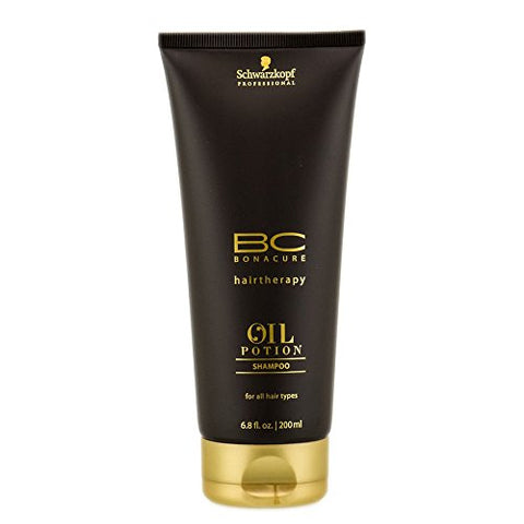 Schwarzkopf - BC Bonacure Oil Miracle Potion Shampoo