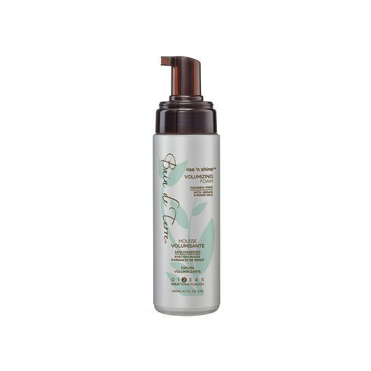 Bain De Terre - Rise 'N Shine Volumizing Foam