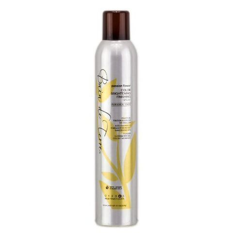 Bain De Terre - Passion Flower Color Brightening Finishing Spray