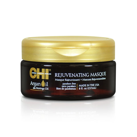 CHI - Argan Oil Plus Moringa Oil Rejuvenating Masque
