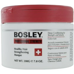 Bosley - Healthy Hair Strengthening Masque