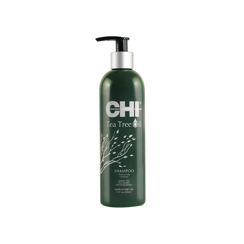 CHI - Tea Tree Oil Shampoo