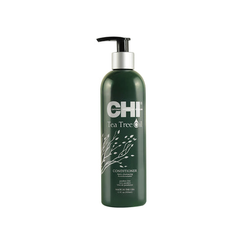 CHI - Tea Tree Conditioner Green