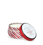 Archipelago Botanicals - Peppermint Bark Mini Tin Candle