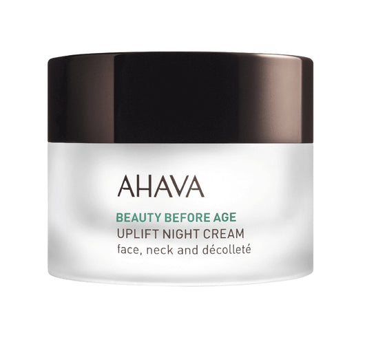Ahava - Uplift Night Cream