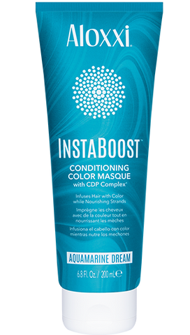 Aloxxi - Instaboost Conditioning Color Masque