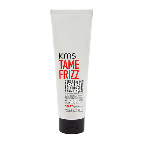 KMS - TameFrizz Curl Leave-in Conditioner