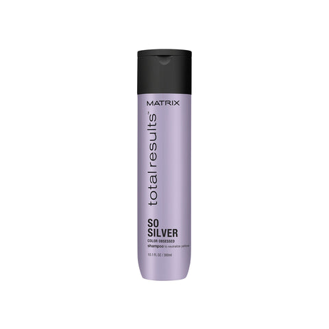 Matrix - Total Results So Silver Shampoo