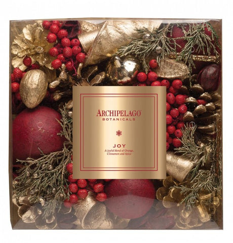 Archipelago Botanicals - Holiday Collection Potpourri