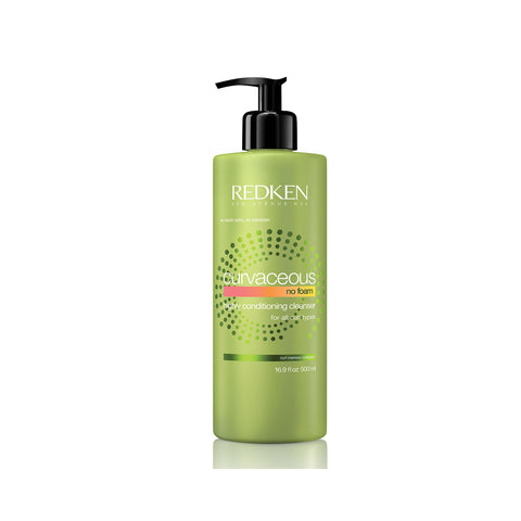 Redken - Curvaceous No Foam Highly Conditioning Cleanser