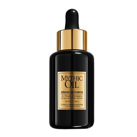 L'Oreal - Professional Mythic Oil De Force Serum