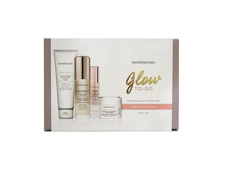 bareMinerals - Glow to Go Skincare Kit