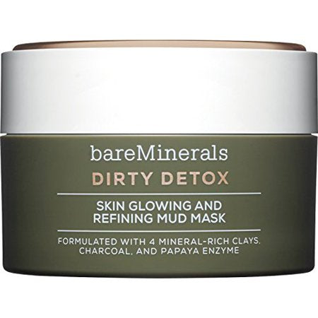 bareMinerals - Empower Skinsorials Dirty Detox Mask