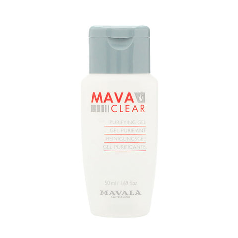 Mavala - Mava Clear Purifying Gel