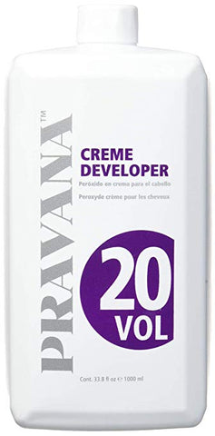 Pravana - 20 Volume Developer
