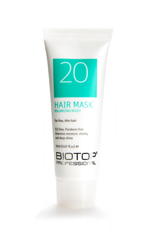 Biotop Professional - 20 Volumizing Boost Hair Mask