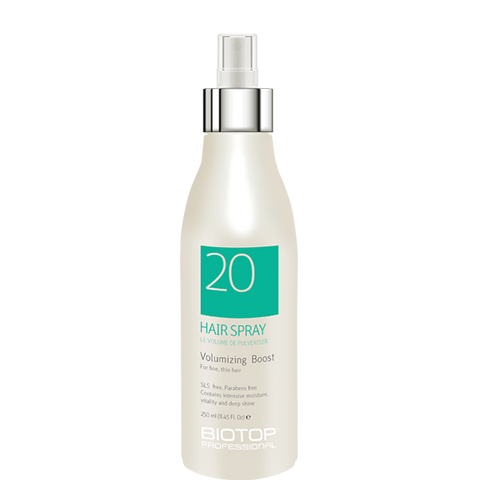 Biotop Professional - 20 Volumizing Boost Hair Spray