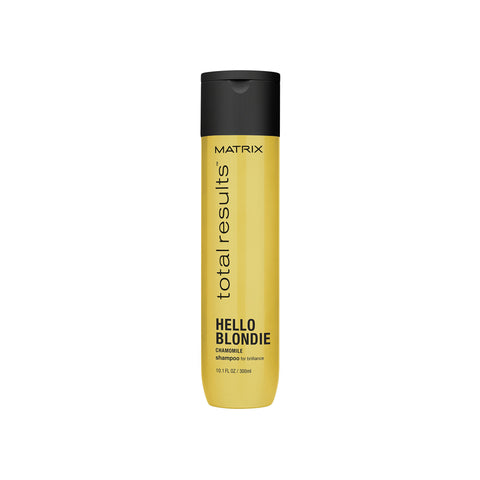 Matrix - Total Results Hello Blondie Shampoo