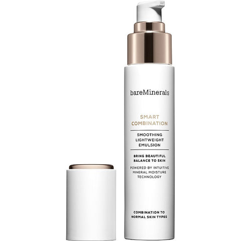 bareMinerals - Smart Combination Smoothing Lightweight Emulsion
