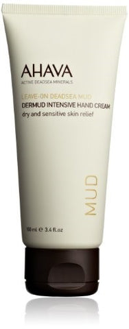 Ahava - Leave on Deadsea Mud - Dermud Intensive Hand Cream