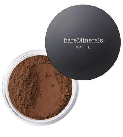 bareMinerals - Loose Powder Matte Foundation SPF 15