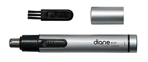 Diane - Electric Nose and Ear Hair Trimmer