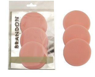 Brandon - Facial Smoother Sponges