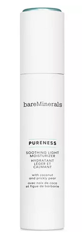 bareMinerals - Pureness Smoothing Light Moisturizer