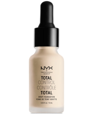 NYX Professional Makeup - Total Control Drop Foundation