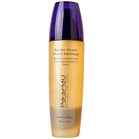 Pai-Shau - Biphasic Infusion Rejuvenating Concentrate for Hair