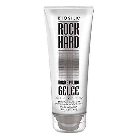 Biosilk - Rock Hard Gelee Sculpting Gel