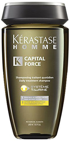 Kérastase - Homme Capital Force Energetique Shampoo